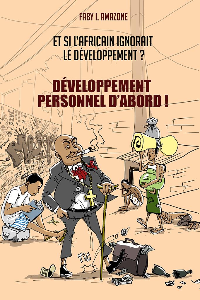 [e-Book] Développement Personneld'abord!